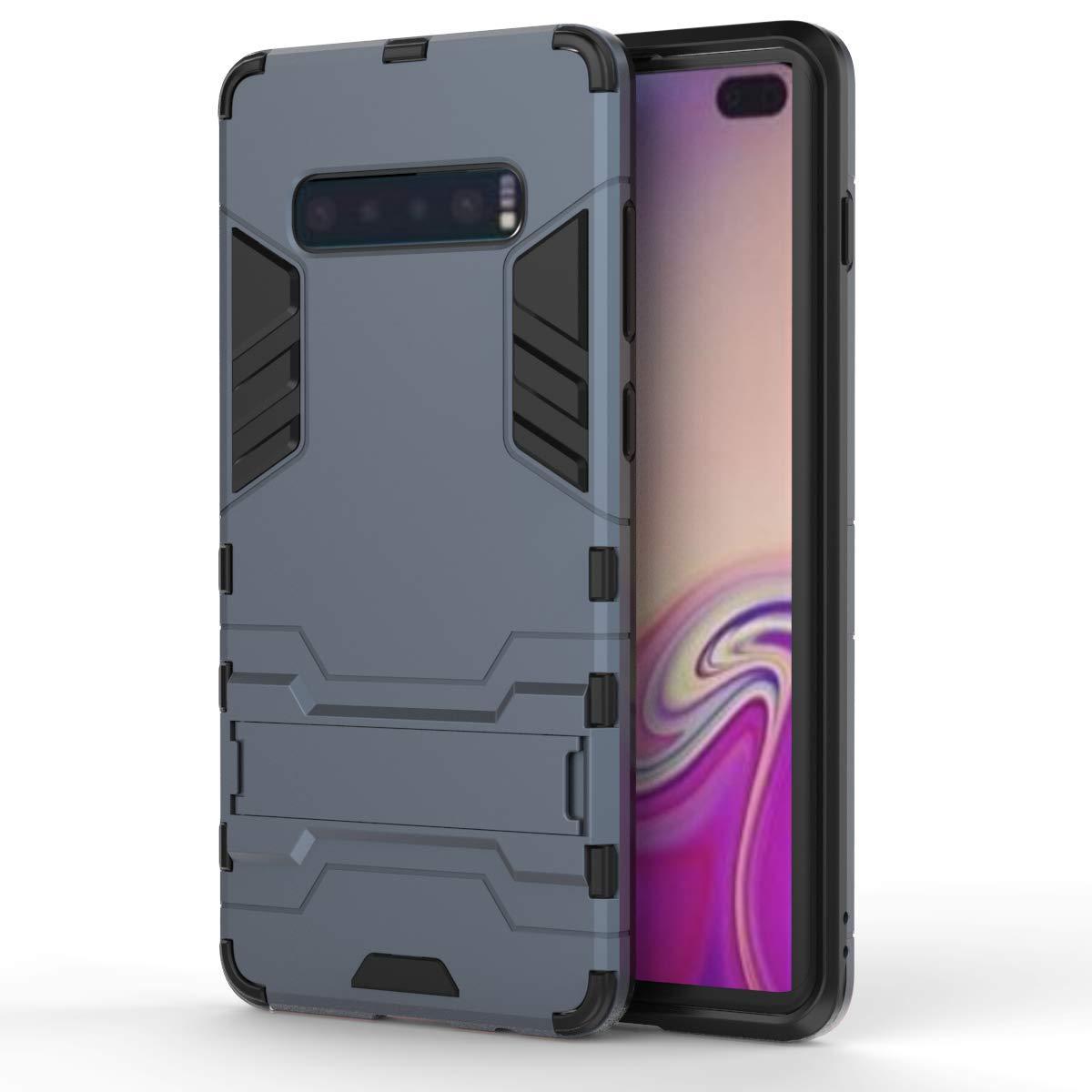Amazon.com: HikerClub Samsung Galaxy S10 Plus Case Dual ...