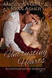 Untrusting Hearts: A Contemporary New Orleans Romance