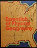 Essentials of Physical Geography, Gabler, R. and Sager, Robert J., 0030183111