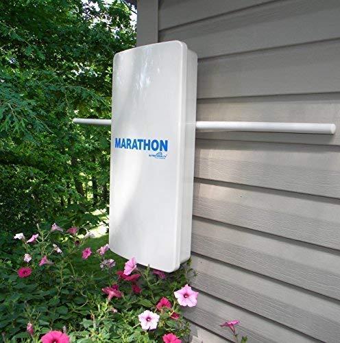 Ca 2600 Free Signal Tv Marathon Indoor Outdoor Antenna