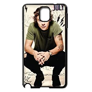 Harry Styles Samsung Galaxy Note 3 N9000 Phone Case, Harry Styles Personalized Hard Back Cover, Samsung Galaxy Note 3 N9000 Customized Case