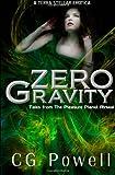Zero Gravity, C. G. Powell, 1499296924
