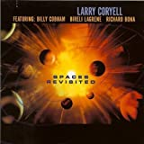 Spaces Revisited by Coryell, Larry (1997-05-20)