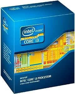 Intel Core i3 - Procesador