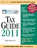 Toolkit Tax Guide 2011, Robert Steere, 0808023578