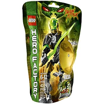 Amazoncom Lego Bionicle Umarak The Destroyer 71316 By Toys Games