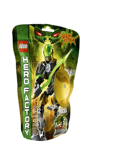 LEGO Hero Factory Rocka 44002