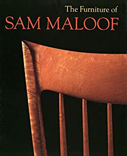 The Furniture of Sam Maloof