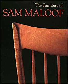 The Furniture of Sam Maloof: Jeremy Adamson: 9780393732146: Amazon.com: Books