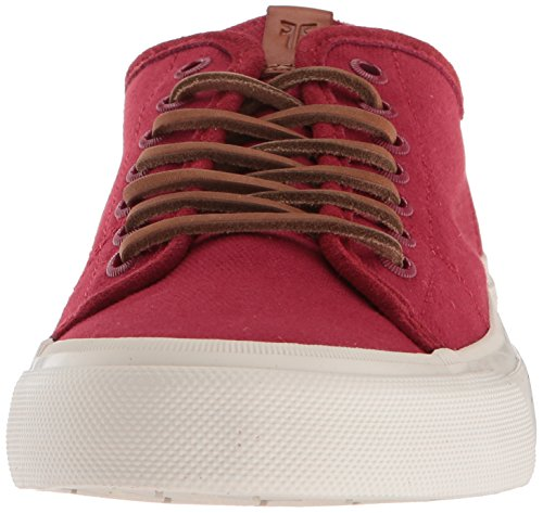 sale in China best wholesale sale online FRYE Men's Ludlow Low Tennis Shoe Red websites cheap sale clearance store outlet online 82TNRR