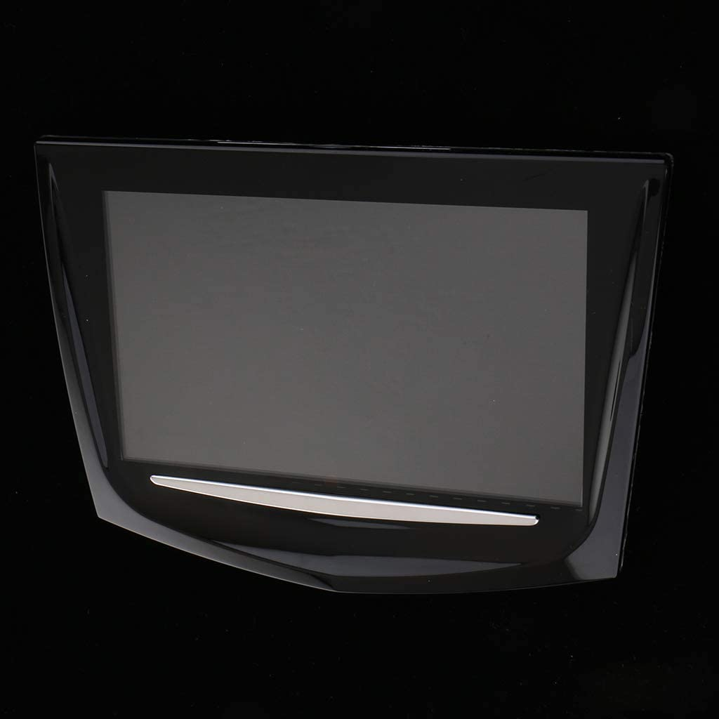 Baoblaze Touch Screen Display for 2013 2014 2015 2016 2017 Cadillac ATS CTS SRX XTS CUE TouchSense Replacement