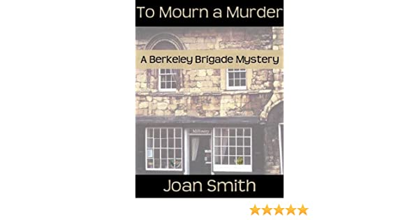 to mourn a murder smith joan