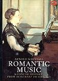 World of Art Series Romantic Music, Arnold Whittall, 050020215X