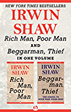 Rich Man, Poor Man and Beggarman, Thief: In One Volume