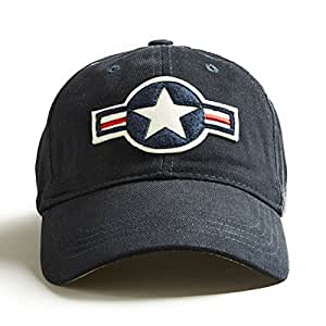 RED CANOE Mens Clothing Cap One Size Navy