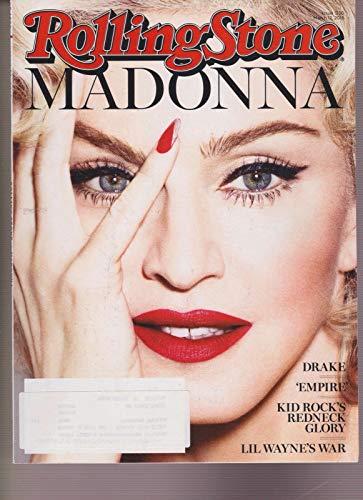 Rolling Stone Magazine, March 12, 2015