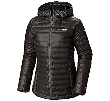 81fa106c4e Amazon.com  Columbia Outdry EX Gold Down Jacket - Women s  Sports ...