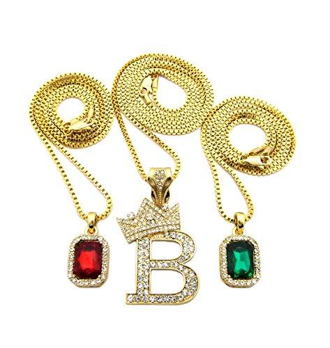 lil boosie gold chain - 7