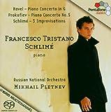 Piano Concerto No 5 (Hybr)
