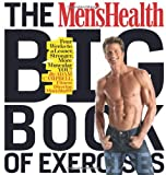 The Men's Health Big Book of Exercises, Adam Campbell, 1605295507
