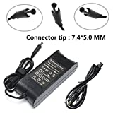 19.5V 3.34A AC Adapter Battery Charger For Dell Inspiron 15 3520 3521 3531 3541 3542 3543 3537 7537 5545 5547 5548 15R 5537 5520 5521 7520 N5010 N5110