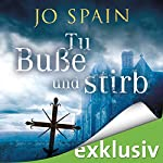 Tu Buße und stirb (Inspector Reynolds 1) | Jo Spain