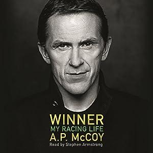 Winner Audiobook