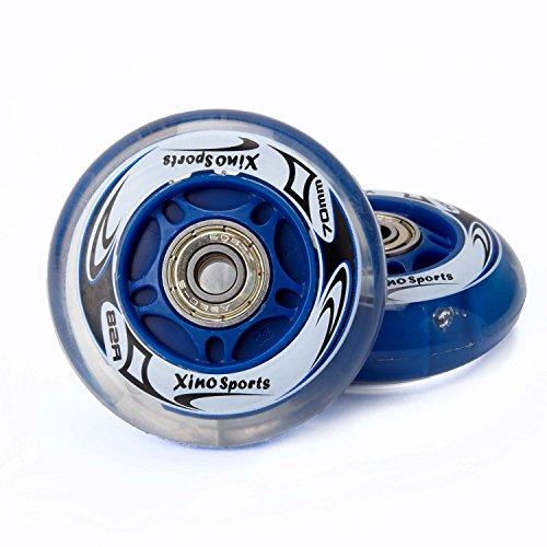 rollerblades wheels - 5