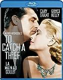 To Catch a Thief / La Main au Collet (Bilingual) [Blu-ray]