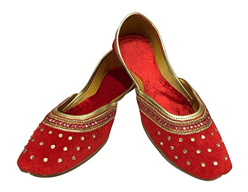 Donna Step Sandali N Rosso Style Red wTvxtnTr