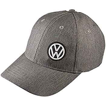Amazon.com  Genuine VW Classic Everyday Cap  Sports   Outdoors 2118bc552736