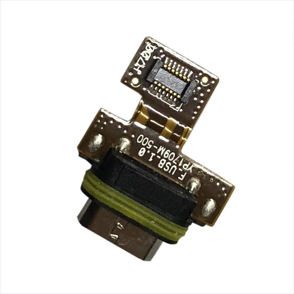 Cable Flex Puerto de Carga para LG X H700 M701 M710DS Ventur