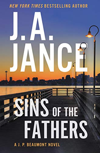 Image of Sins of the Fathers: A J.P. Beaumont Novel