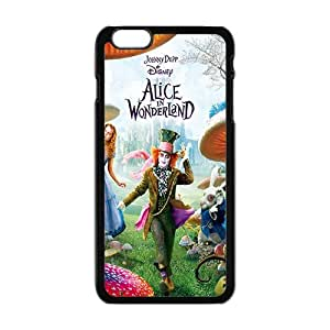Alice In Wonderland Case Cover For iphone 6 4.7 Case