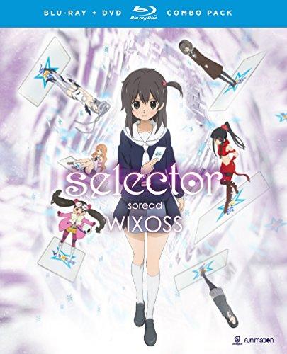 (Selector Spread Wixoss: Season 2 [Blu-ray])