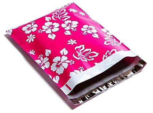 Hawaiian Designer Shipping Envelopes SmileMail product image