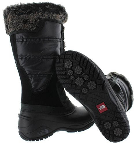 Tall Face North Boot II Shellista Women's The Black q1RU5wXwc