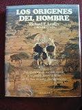 Los Origenes Del Hombre (Spanish Edition)