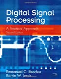 img - for Digital Signal Processing: A Practical Approach (2nd Edition) book / textbook / text book