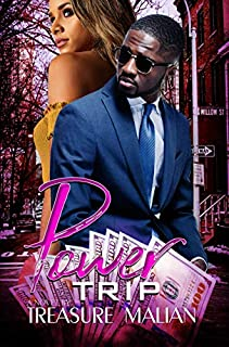 Book Cover: Power Trip