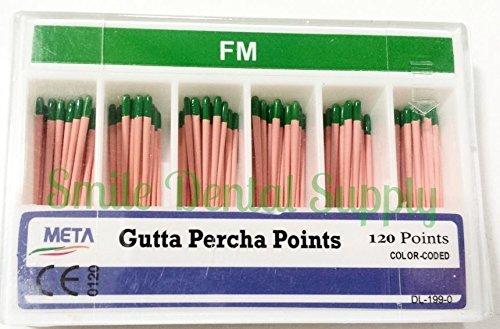 META GUTTA PERCHA POINTS #FM (120 points)