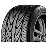 Federal Formoza FD2 Performance Radial Tire - 255/40R19 100Y