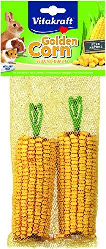Vitakraft Golden Corn (2 Pack)
