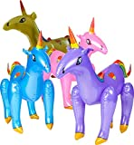 UNICORN INFLATE, Case of 12