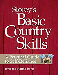 Image of the product Storeys Basic Country that is listed on the catalogue brand of Storey Publishing, LLC.