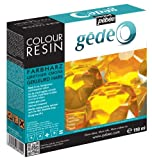 pebeo resin - Pebeo Gedeo Color Resin, 150ml, Topaz