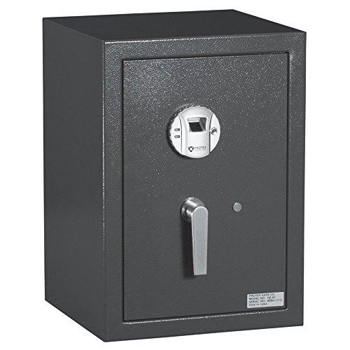 Burglary Fingerprint Safe - 5