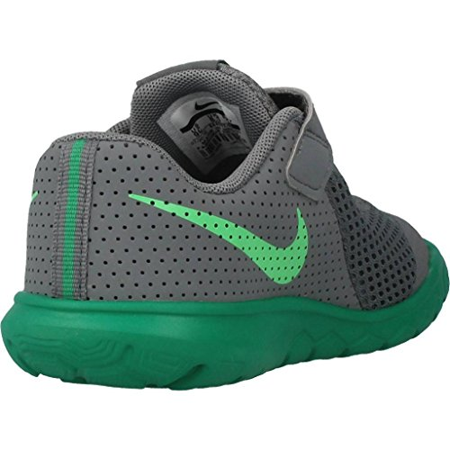 Zapatillas para ni�o, color gris , marca NIKE, modelo Zapatillas Para Ni�o NIKE EXPERIENCE 5 Gris Gris-Verde