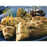 The Best 50 Scones