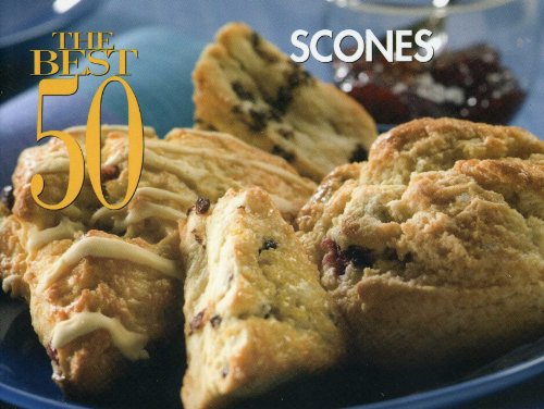 (The Best 50 Scones )